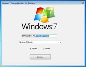 Windows 7 Product Key 2021 [100% Working]