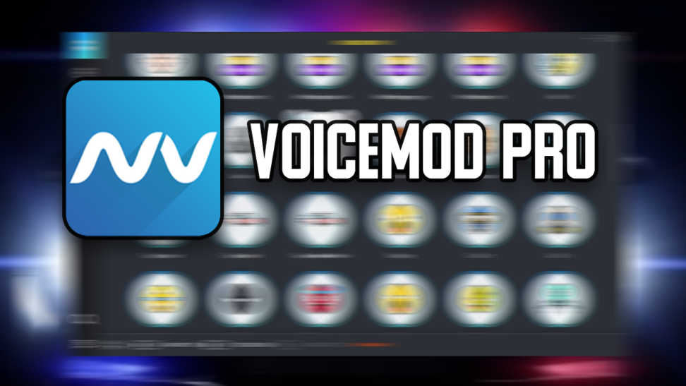 Voicemod Pro 2.1.3.2 Crack + License Key 2021 [Latest ...